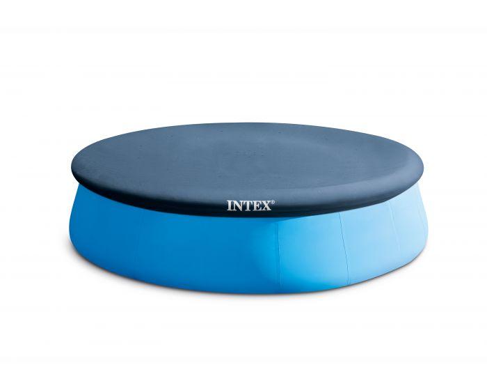 INTEX™ afdekzeil - Easy Set Pool - Ø 396 cm