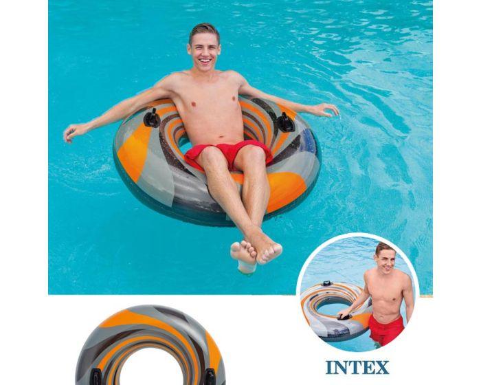 INTEX™ zwemband - Vortex Tube (Ø 122 cm)