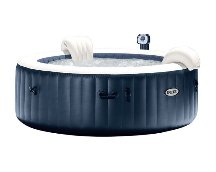 Intex Pure Spa PLUS+, 4pers jacuzzi Ø 196 cm