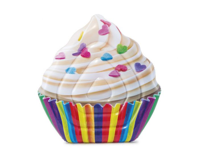 INTEX™ Luchtbed cupcake mat
