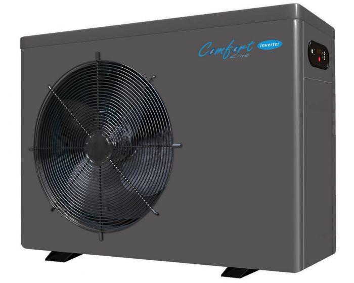 Orilux warmtepomp - 9,2 kW (zwembaden tot 45.000 liter)