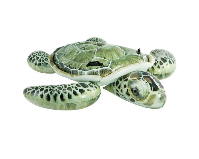 INTEX™ ride-on - Realistic sea turtle