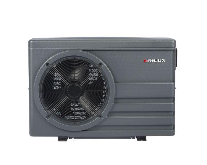Orilux warmtepomp - 7,5 kW (tot 30.000 liter)