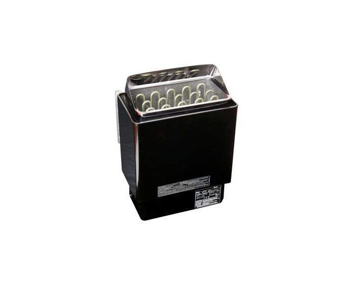 Sauna oven C-Quel Cup 80 D 8kW (8-11m3)