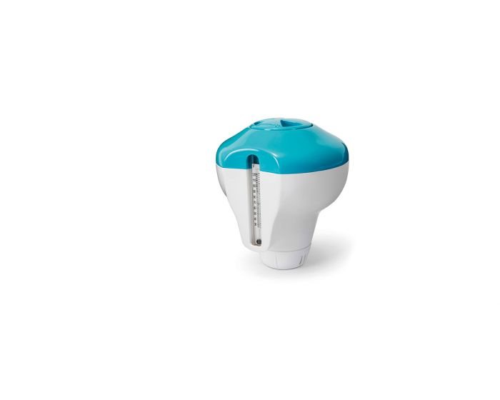INTEX™ Chloordrijver & Thermometer