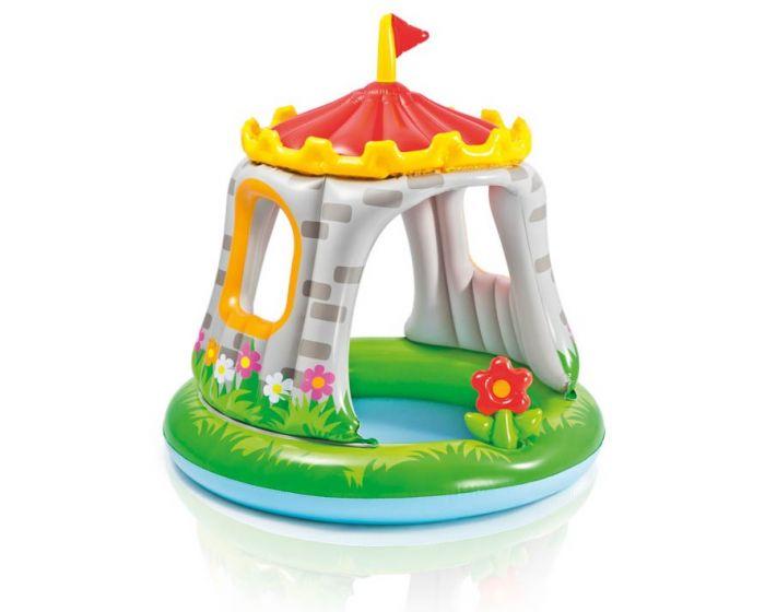 Intex Baby Zwembad Royal Castle