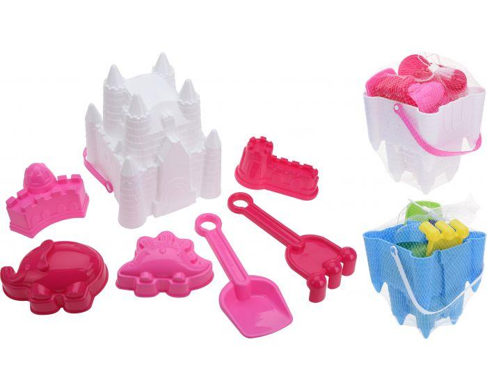 Strand speelgoed set