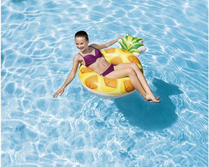 Zwemband ananas