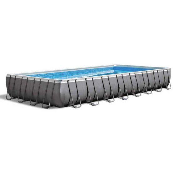 INTEX™ Ultra Frame Pool - 975 x 488 cm