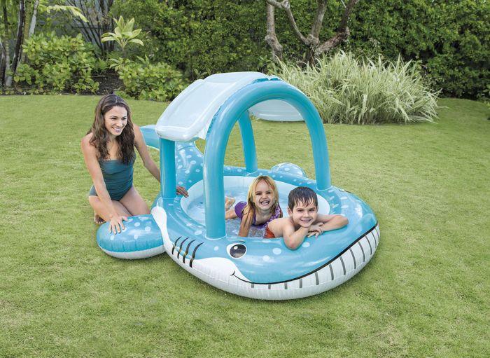 Beroemd Intex shade pool kinder zwembad | Zwembad fam/kinderbad | Top ZA78