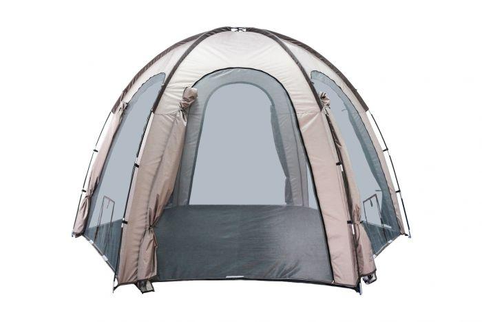 Spa Tent 1