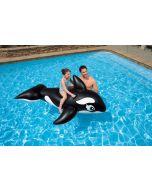 INTEX™ opblaasbare Walvis (Orka)