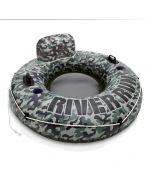 INTEX™ zwemband - Camo River Run 1 (Ø 135 cm)
