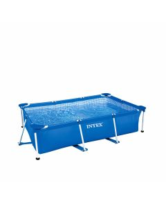 INTEX™ Metal Frame Pool - 260 x 160 cm