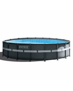 INTEX™ Ultra XTR Frame Pool - Ø 549 cm (set incl. zandfilterpomp)
