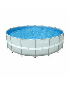 INTEX™ Ultra Frame Pool - Ø 488 cm (set)