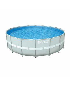 INTEX™ Ultra Frame Pool - Ø 549 cm (set incl. zandfilterpomp)