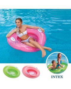 INTEX™ sit n Lounge zwembadstoel