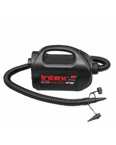 INTEX™ luchtpomp (hoge druk) - Quick Fill High PSI 220V / 12V