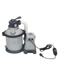 INTEX™ zandfilterpomp - 4m3/h