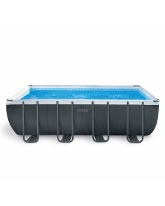 INTEX™ Ultra XTR Frame Pool - 549 x 274 cm (set incl. zandfilterpomp)