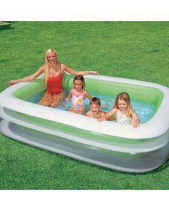 INTEX™ swim Center Family Pool (262 x 175 cm)