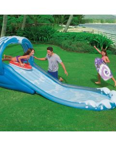 INTEX™ Surf ' N Slide - Waterglijbaan