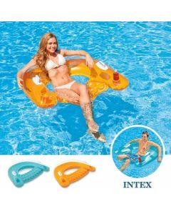 INTEX™ sit 'n Float stoel