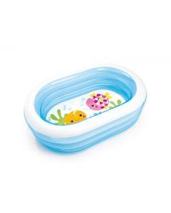 Intex kinderzwembad - My Sea Friends Pool