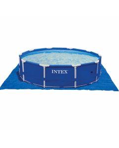 INTEX™ grondzeil Zwembad