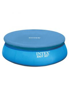 INTEX™ afdekzeil - Easy Set Pool - Ø 396 cm
