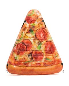 INTEX™ luchtbed pizza punt