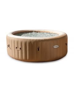 Intex Pure Spa jacuzzi Ø 196 cm - 4 personen