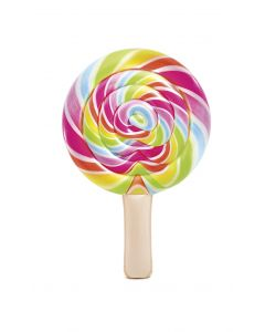 INTEX™ luchtbed lollipop