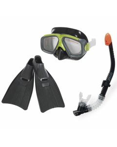 INTEX™ snorkelset - Surf Rider