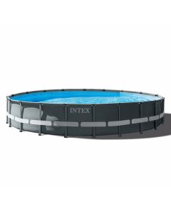 INTEX™ Ultra XTR Frame Pool - Ø 610 cm (set incl. zandfilterpomp)