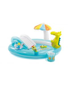 INTEX™ waterparadijs - Gator playcenter