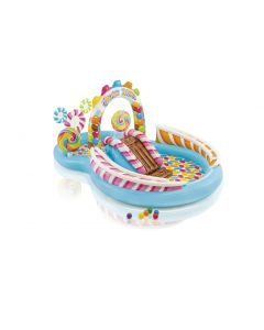 INTEX™ candy zone playcenter kinder zwembad