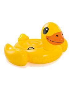 INTEX™ ride-on - Yellow duck