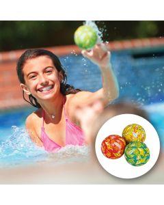 INTEX™ waterspeelgoed: set van 3 absorberende ballen