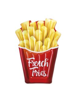 INTEX™ luchtbed french fries