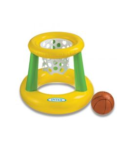 Intex drijvend basketbal spel