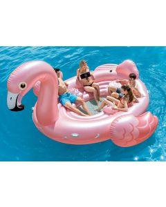 INTEX™ Ride on Flamingo Party Eiland