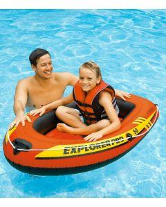 INTEX™ Opblaasboot - Explorer Pro 50