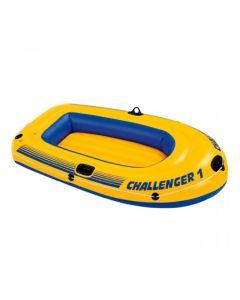 Opblaasboot Intex - Challenger 1