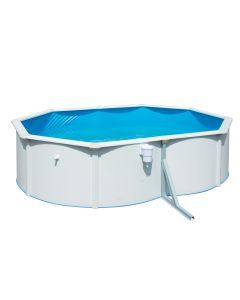 Premium pool ovaal 490 x 360 cm