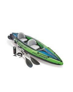 INTEX™ Opblaasboot - Challenger K2 Kayak