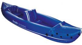 Opblaaskano Kayak Sevylor Riviera