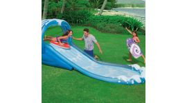 INTEX™ Surf ' N Slide - Waterglijbaan