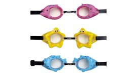 INTEX™ duikbril - Fun Goggles